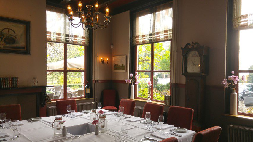 Bijzondere restaurants in Gelderland Herberg De Zoelensche Brug