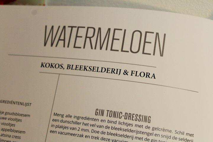 Ciel Bleu - Okura - Guestronomy is alweer het tweede boek van chefs Onno Kokmeijer, Arjan Speelman en gastheer Pasquinel Kolk.