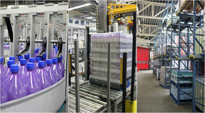 Op bezoek bij de Azijnfabriek van Tromp & Rueb
