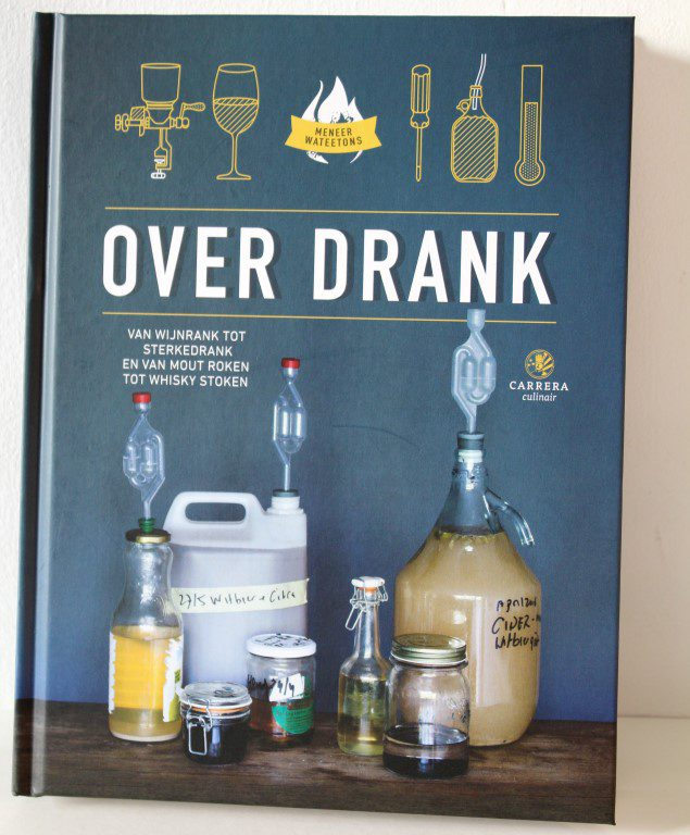 Over Drank - Meneer Wateetons