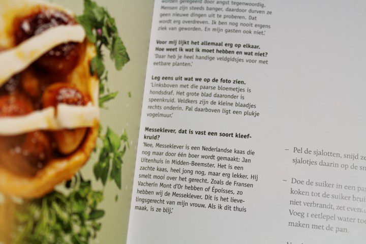 Review: Lessen in Lekkers - Mac van Dinther en Rein Janssen