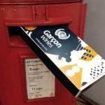 wijn in je brievenbus
