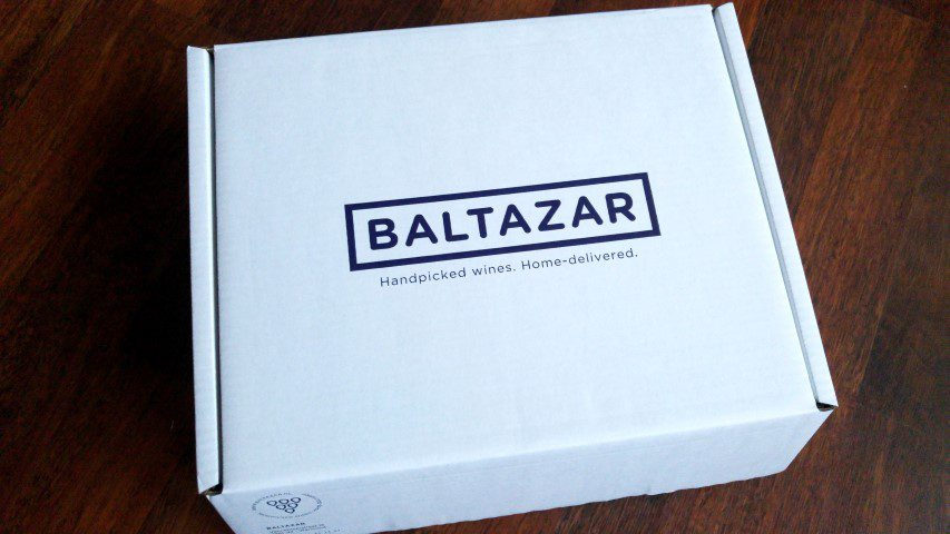De Baltazar wijnbox: een maandelijks wijnabonnement!