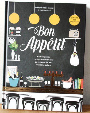 Bon Appétit - Francois-Régis Gaudry