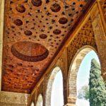 5 bezienswaardigheden in Granada