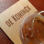 De Koninck Brouwerij Antwerpen