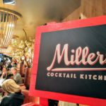 Nieuwe hotspot in Den Haag: Millers Cocktail Kitchen