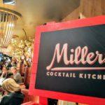 Nieuwe hotspot in Den Haag: Millers Cocktail Kitchen