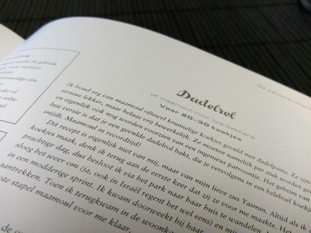 The Palomar kookboek