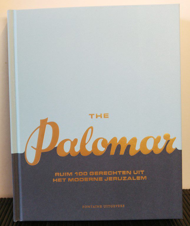 The Palomar kookboek