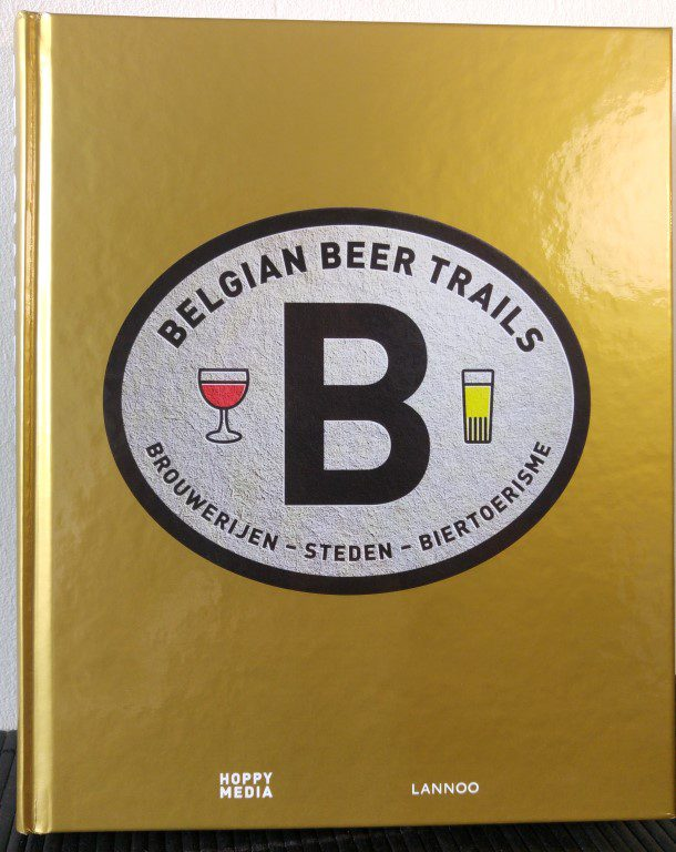 Belgian Beer Trails - Erik Verdonck