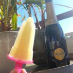Bellussi prosecco perenijsjes - Lekker fruitig en met een kick van prosecco! :D Perfect voor dit mooie zomerweer!