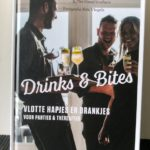 Review: Drinks & Bites
