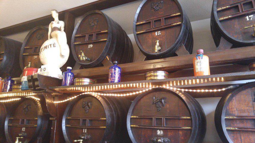 Een foodietour door Den Haag - Distilleerderij van Kleef