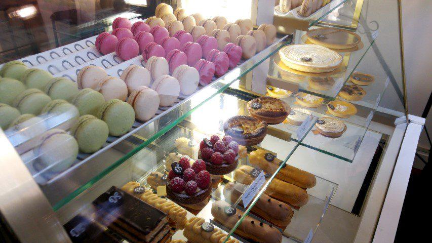 Toerist in eigen land: Den Haag - Delicious Sweetness