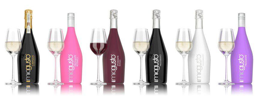In Italië en in het bijzonder het gebied in de heuvels rondom de stad Conegliano ligt de inspiratie voor il miogusto. De geur en smaak van de wijnen uit dit prachtige gebied zijn zintuig strelend. Dat inspireerde tot de creatie van van il miogusto een wijn met als basis de authentieke smaak Prosecco maar dan in een modern jasje.