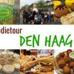 Een foodietour door Den Haag!
