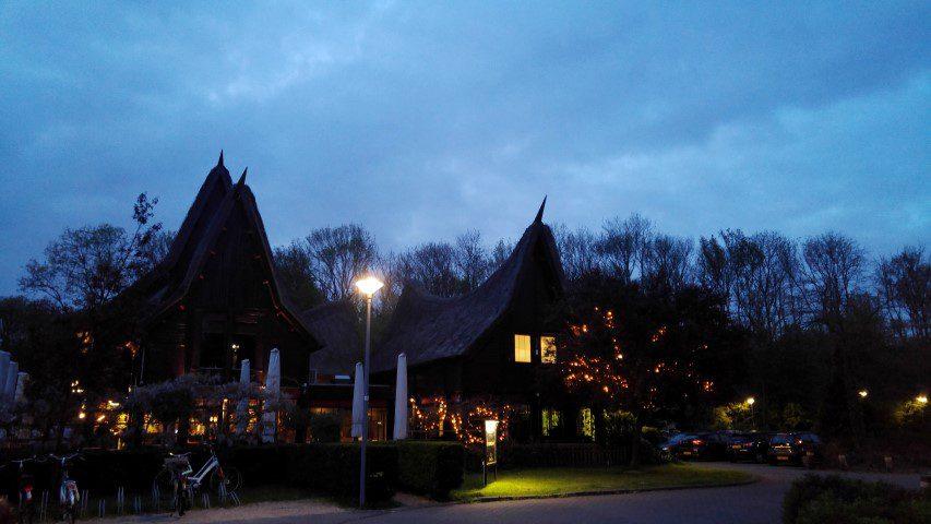 Restaurant de Schone Lei - Rotterdam