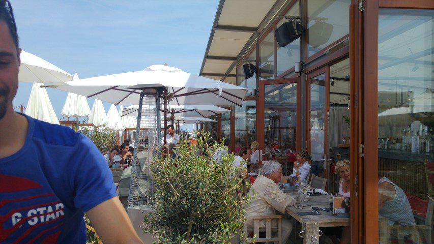 Beachclub Bries - Noordwijk aan Zee