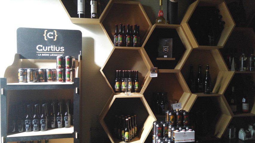 Brasserie C - Curtius Brouwerij