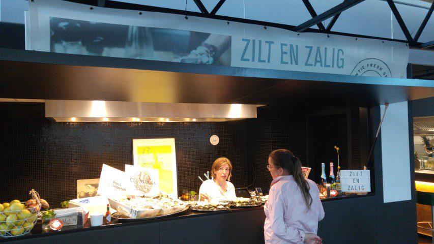 Hofhouse Den Haag - Zilt en Zalig