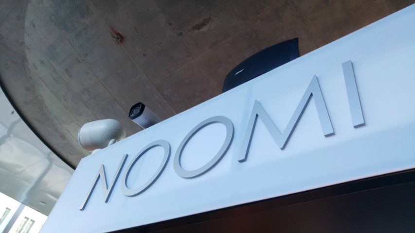 Hofhouse Den Haag - Noomi