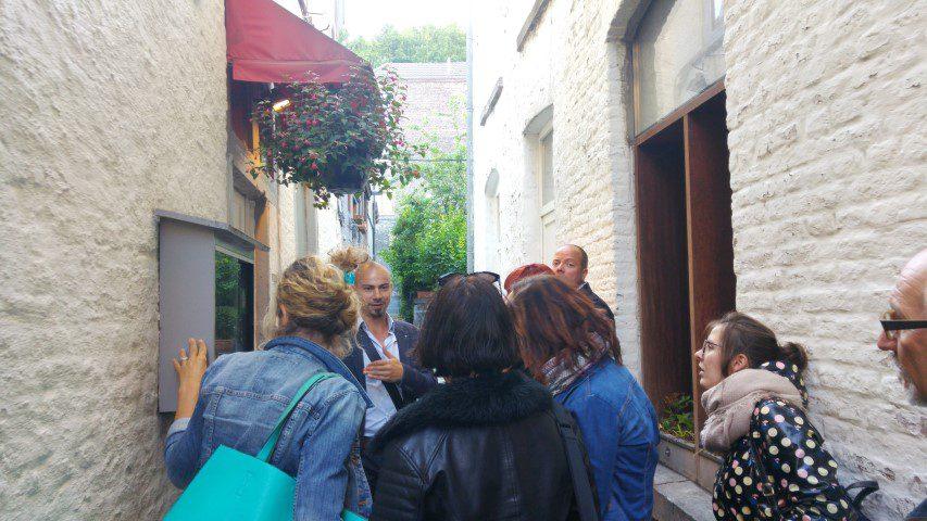 Restaurant Le Thème Liège