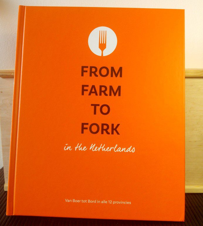 Review From Farm to Fork - Nico Dingemans