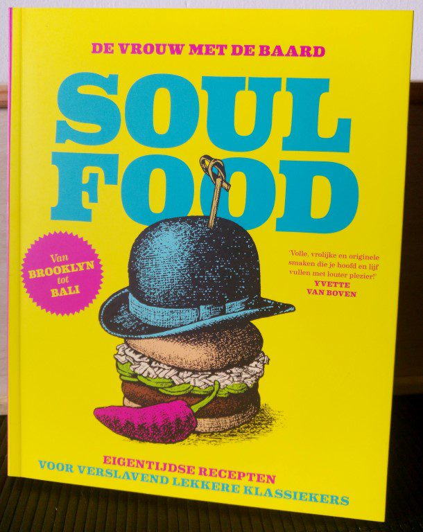 Review Soul Food - Mas van Putten en Carl Lemette