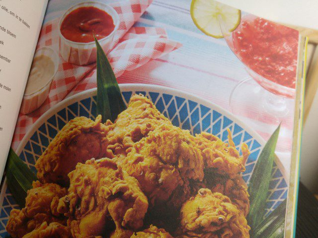 Review Soul Food - Mas van Putten en Carl Lemette