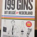 Review: 199 Gins uit België en Nederland