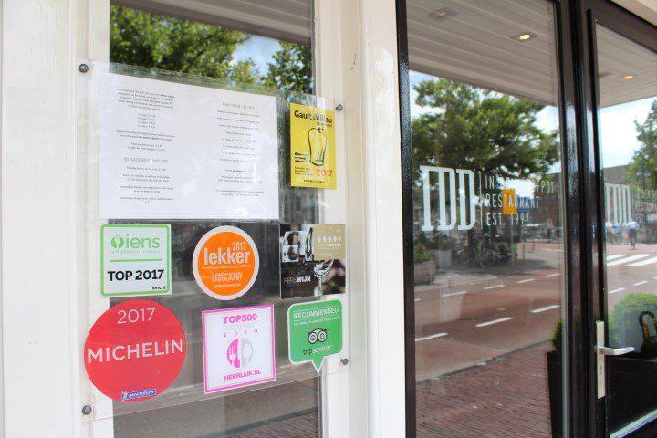 7x OngewoonLekkere adresjes in Leiden - In den Doofpot