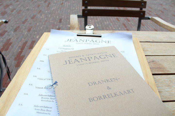 7x OngewoonLekkere adresjes in Leiden - Jeanpagne