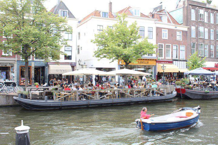 7x OngewoonLekkere adresjes in Leiden - ROOS