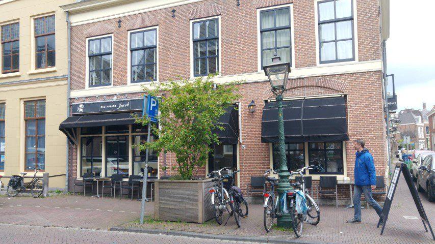 7x OngewoonLekkere adresjes in Leiden - Restaurant Jacob