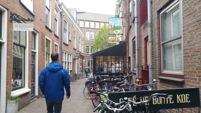 7x OngewoonLekkere adresjes in Leiden - de Bonte Koe