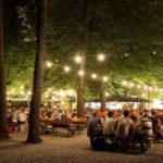 Biertuinen in Praag - Riegrovy Sady Beergarten - Mijn Praag Tours