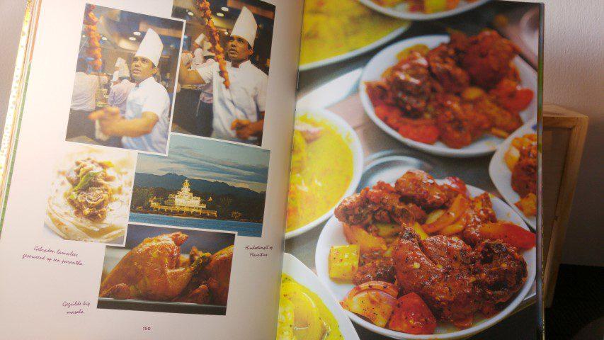 Bollyfood: de Indiase keuken in 100 recepten - Jean-François Mallet