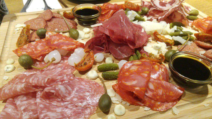 Food & Biertour door Amersfoort - De vier Broers