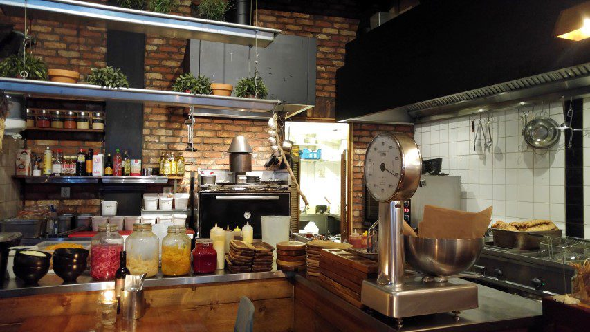 Food & Biertour door Amersfoort - Hete Kolen