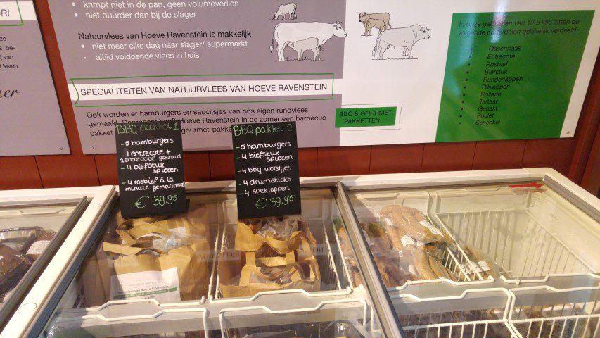 Food & Biertour door Amersfoort - Hoeve Ravestein