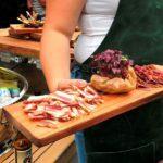 Getest: Spingaren: Amsterdamse vleeshouwers & groentemakers