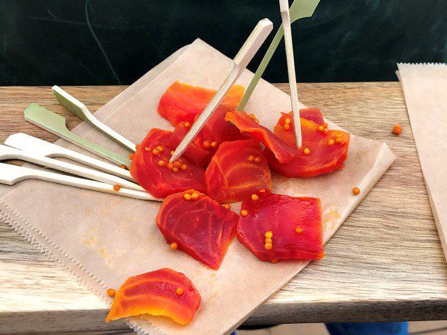 Getest: Spingaren Amsterdamse vleeshouwers & groentemakers