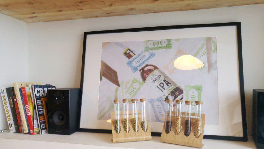 Op bezoek bij Sori Brewing Tallinn