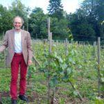 Ga mee op wijntour in de provincie Luik