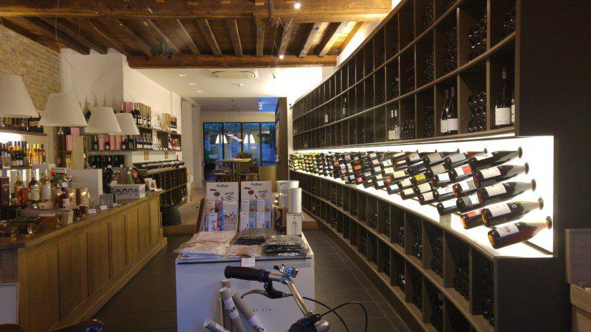 10x OngewoonLekkere plekjes in Brugge - Cuvee wijnbar