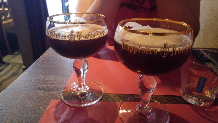 10x OngewoonLekkere plekjes in Brugge - Ribs 'n Beer