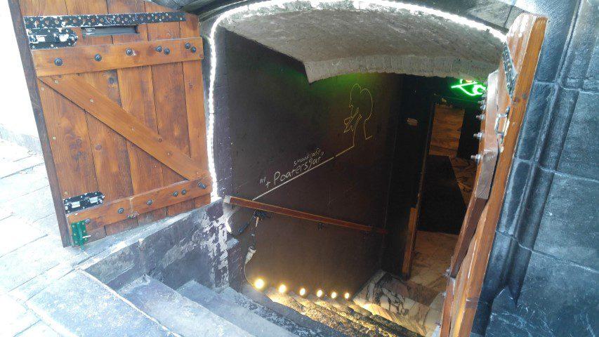 10x OngewoonLekkere plekjes in Brugge - 't Poatersgat
