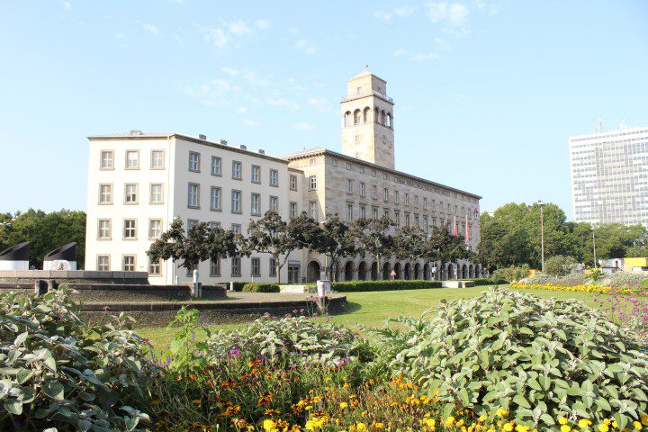 15x OngewoonLekkere adresjes in Karlsruhe