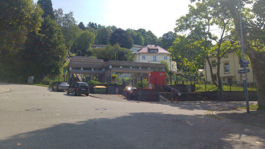 15x OngewoonLekkere adresjes in Karlsruhe - Durlach Turmbergbahn